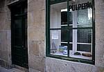 Jakobsweg (Caminho Português): Altstadt - Pulperia - Padrón