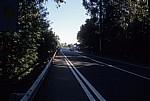Jakobsweg (Caminho Português): Pilger an der N 550 - A Picaraña