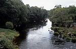 Jakobsweg (Camino a Fisterra): Río Tambre - Ponte Maceira