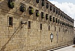 Altstadt: Monasterio de San Paio de Antealtares - Santiago de Compostela