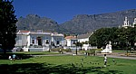 Company's Garden: South African National Gallery - Kapstadt