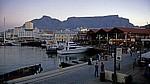 Victoria & Alfred Waterfront - Kapstadt
