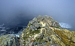Cape of Good Hope (Kap der Guten Hoffnung) - Cape of Good Hope Nature Reserve