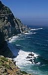 Blick auf Cape Point - Cape of Good Hope Nature Reserve
