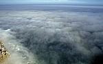 Cape Point: Wolken über dem Atlantischen Ozean - Cape of Good Hope Nature Reserve