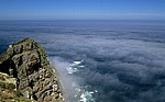 Cape Point: Wolken über dem Atlantischen Ozean - Cape of Good Hope Nature Reserve