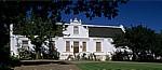Haus im kapholländischen Stil - Stellenbosch