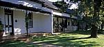 Häuser im kapholländischen Stil - Stellenbosch