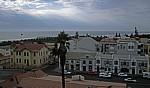 Blick vom Turm des Woermann-Hauses nach Norden - Swakopmund