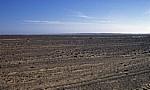 Auf dem Weg zum Skeleton Coast National Park: Küstenwüste - Erongo