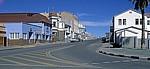 Bismarck Street - Lüderitz