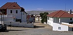 Kirch Street: Kolonialbauten - Lüderitz
