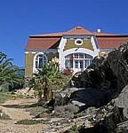 Kolonialbau - Lüderitz
