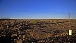 Fahrt von nach Kolmannskuppe (Kolmanskop) nach Nautedam - Karas