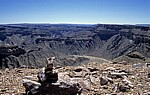Fish River Canyon - |Ai-|Ais Richtersveld Transfrontier Park