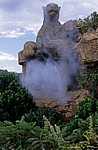 Bridge of Time: Von einem Steinlöwen bewachte Höhle - Sun City