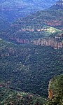 Blyde River Canyon - Blyde River Canyon Nature Reserve