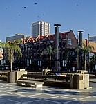 Church Street: Sammy Marks Building - Pretoria