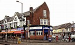 254 A High Street (ehemalige Post) - Smethwick