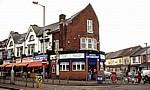 254 A High Street (ehemalige Post) - Smethwick