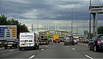 M25: Dartford Crossing - Kent