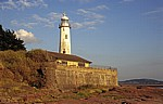 Hale Lighthouse (Leuchtturm) - Hale