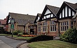 Hulme Hall - Port Sunlight