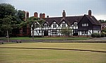 Bridge Street: Wohnhaus - Port Sunlight