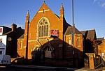 London Road: Kirche zu verkaufen! - Derby