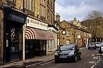 Bridge Street: Geschäfte - Bakewell