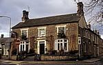 Castle Street: Castle Inn (Pub) - Bakewell