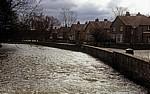 Riverside Crescent: Häuser - Bakewell