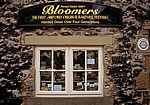 Bloomers: Schaufenster - Bakewell
