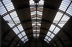 Derby Market Hall: Dachkonstruktion - Derby