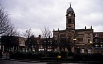 Market Place: Derby LIVE Guildhall Theatre - Derby