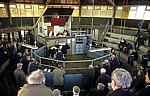 Derby Livestock Market: Rinderauktion - Derby