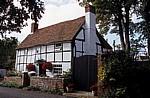 Cottage (Fachwerkhaus) - Bearley