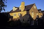 Wtney Street: Typisches Kalksteinhaus der Cotswolds - Burford