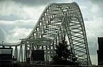 Silver Jubilee Bridge - Runcorn