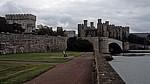 Conwy Castle - Conwy