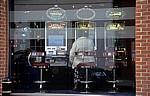 Bath House Lane: Spielautomaten - Leicester