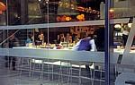 Bath House Lane: Sushi-Restaurant - Leicester