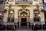 High Street: Cafe Bruxelles - Leicester