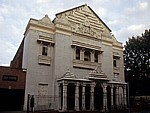 Jain Centre (Tempel) - Leicester