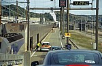 Eurotunnel Le Shuttle: UK Terminal - Folkestone