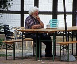 Kulturhof Westerbeck: Tom Blomefield - Westerkappeln