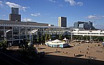 Messegelände - Frankfurt/Main