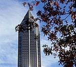 MesseTurm - Frankfurt/Main