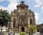 Stadtkirche Bückeburg - Bückeburg
