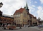 Rathaus - Bückeburg